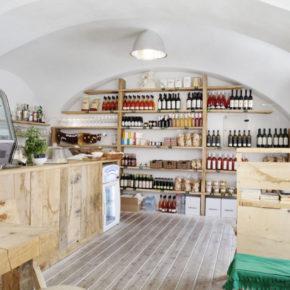 Gourmet Jižní Morava - bistra jižní Morava - KUK Bistro Mikulov
