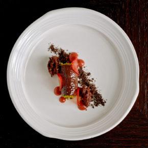 Gourmet Jižní Morava - restaurace jižní Morava - Restaurant Essens