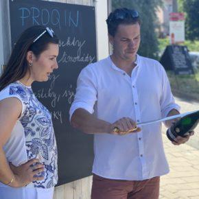 Gourmet Jižní Morava - vinařství a vinné galerie | Pálavská Galerie Vín Venuše